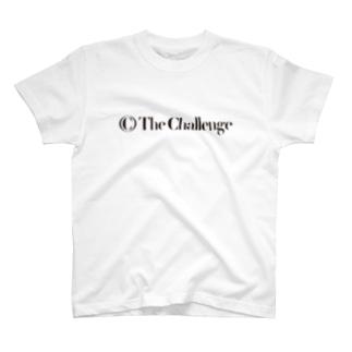 ザ・チャレンジ クラシックロゴ グッズ T-shirts