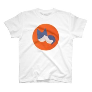 おでこ T-shirts