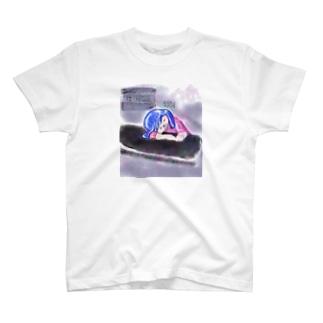 ユメコ夏 T-shirts