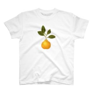 三宝柑 T-shirts