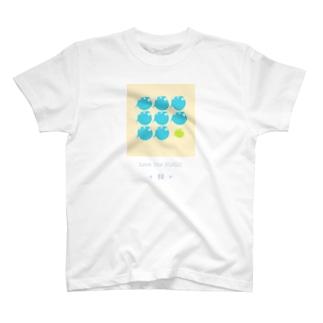 なんかふぐ T-shirts