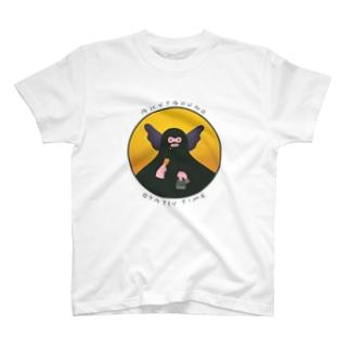 あくやくのおやつタイム T-shirts