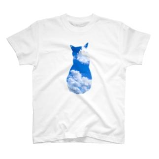 そらねこ T-shirts