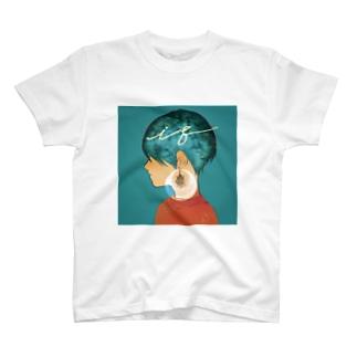 if.com T-shirts