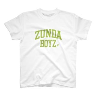 SDC Z-BOYZ T-shirts