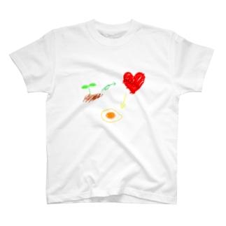ILoveYou T-shirts