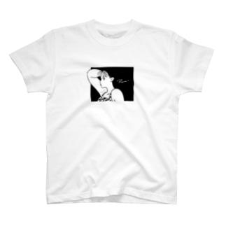 サマー・サマー・サマー T-shirts