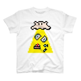 メンFO T-shirts