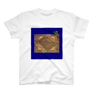 crop moucle T-shirts