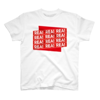 REA02 T-shirts