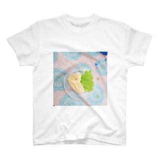 なんちゃってマヨT T-shirts