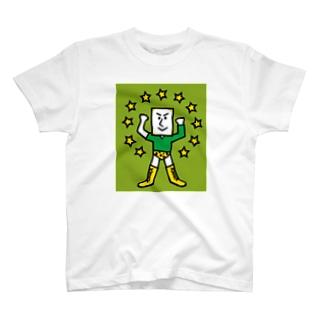 さんじょうマン T-shirts