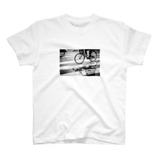 along the way  T-shirts
