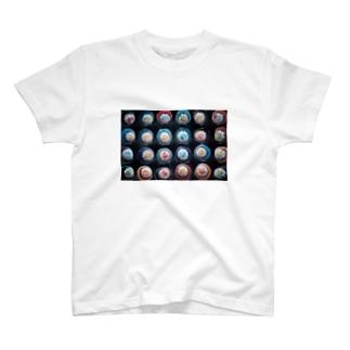 turkish stroll T-shirts