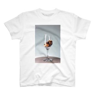 HIJIKI T-shirts