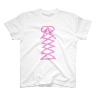 りぼん T-shirts