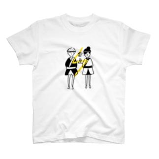 雷連 T-shirts