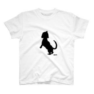 何かな? T-shirts
