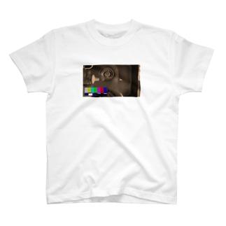 虚無リカ T-shirts