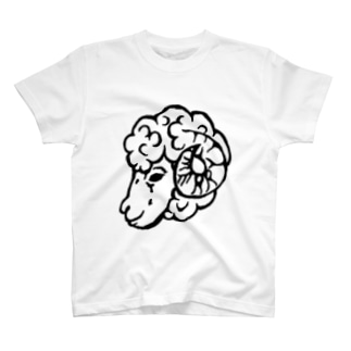 めりー T-shirts