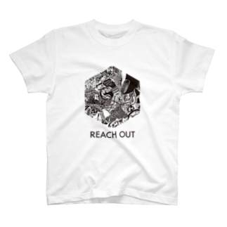 Reach out T-shirts
