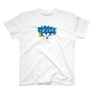 寿司とピザ  T-shirts