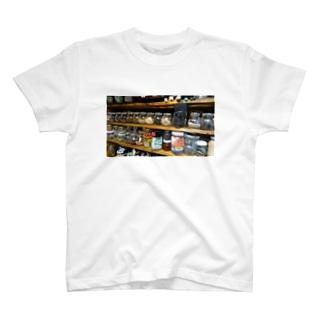 ビンマニア T-shirts