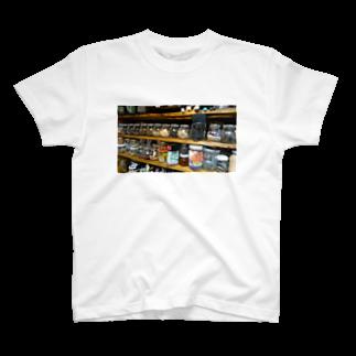 トントンのビンマニア T-shirts