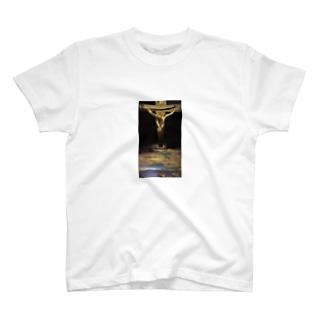 ダリ T-shirts