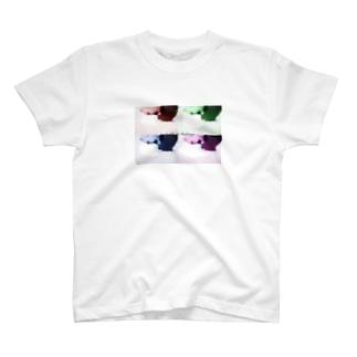ラブソングを歌って T-shirts
