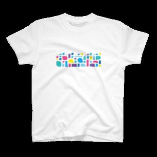 Kenji horieの堀江織物50thアイテム T-shirts