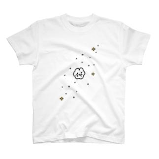 キラキラ星 T-shirts