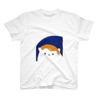 ハローみたらしねこ T-shirts