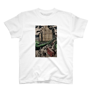 上海1938 T-shirts