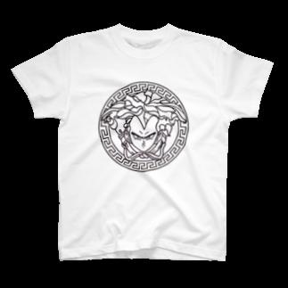 あかひゃーくんのベジサーチ T-shirts