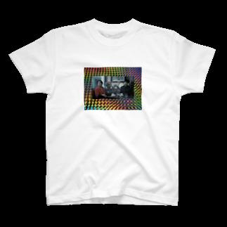 後藤慎太郎のやんちゃ T-shirts