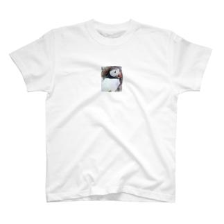 パフィン① T-shirts