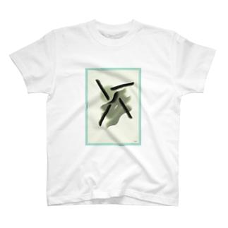 ああno.4 T-shirts