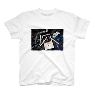 タバコ T-shirts