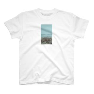 海、film T-shirts