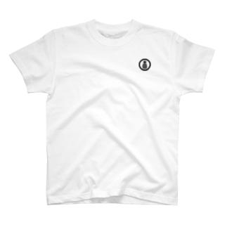 パイナップル BlackOne T-shirts