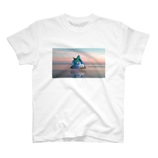 kiokunokaineko T-shirts