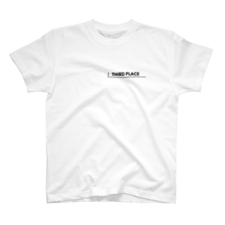 THIRD PLACE T-shirts