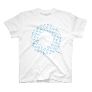 K-T T-shirts
