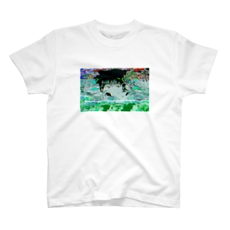 1998年の教育ビデオ T-shirts