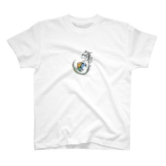 ドラグッズ T-shirts