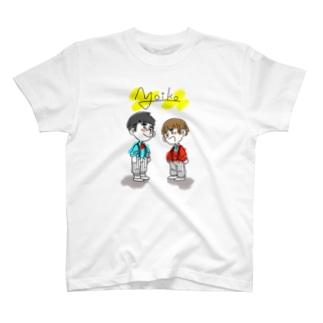 よ15 T-shirts