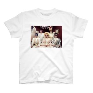 ザ・チャレンジ ザ・チャレンジランド T-shirts
