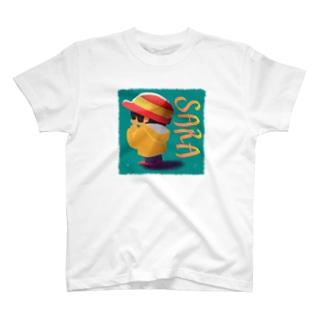さら T-shirts