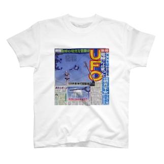 報道 T-shirts